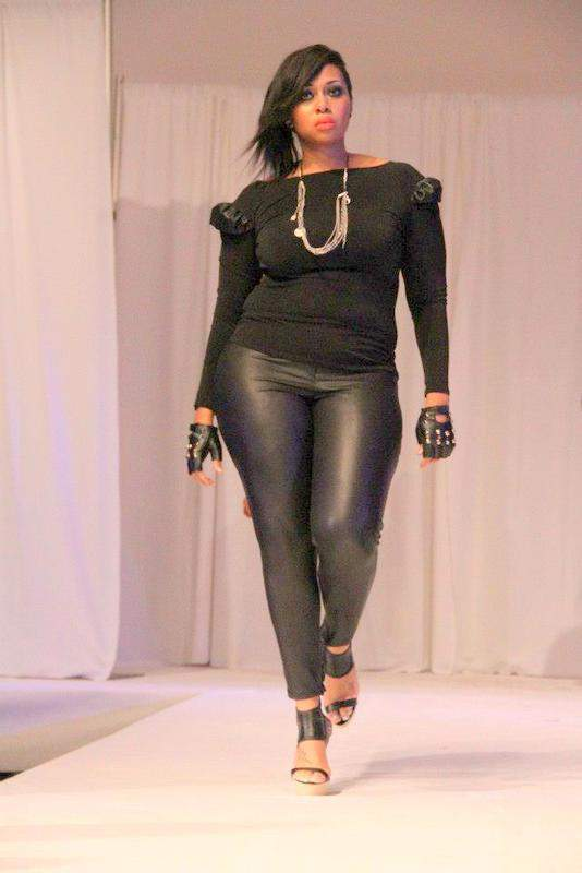 new plus size designer to watch: blacklisted couture | the curvy