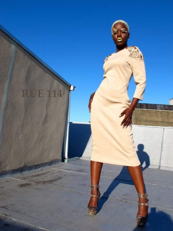 Rue 114 Fall 2012: Adwoa (Monday)