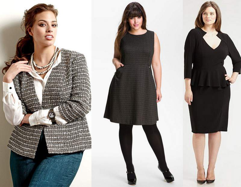 Plus Size Style for Women