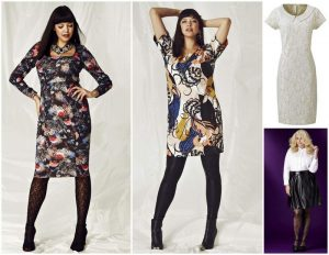 Simply Be Plus Sizes up to sizes 30