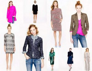 Up to size 20? Taking a Look at J. Crew
