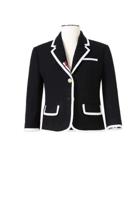 Thom Browne for Target + Neiman Marcus Holiday Collection - Women's Blazer