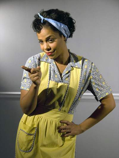 By the Way, Meet Vera Stark play at Geffen Theater