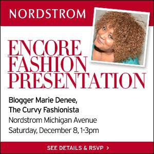 The Curvy Fashionista and Nordstrom ENCORE!