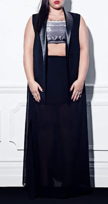 UK Plus Size Designer OneOneThree