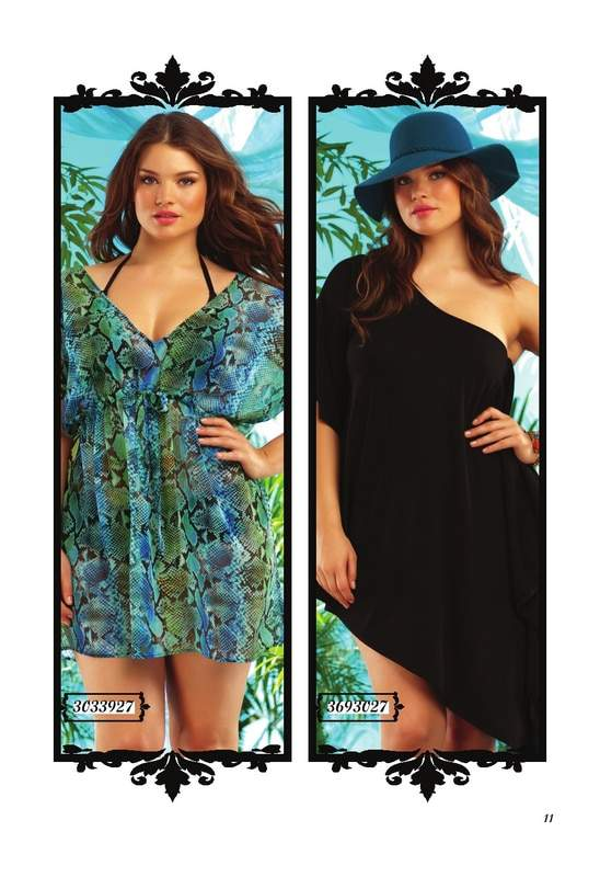 Becca Etc Plus Size Swimwear
