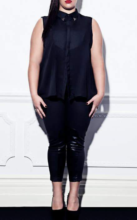 UK Plus Size Designer OneOneThree