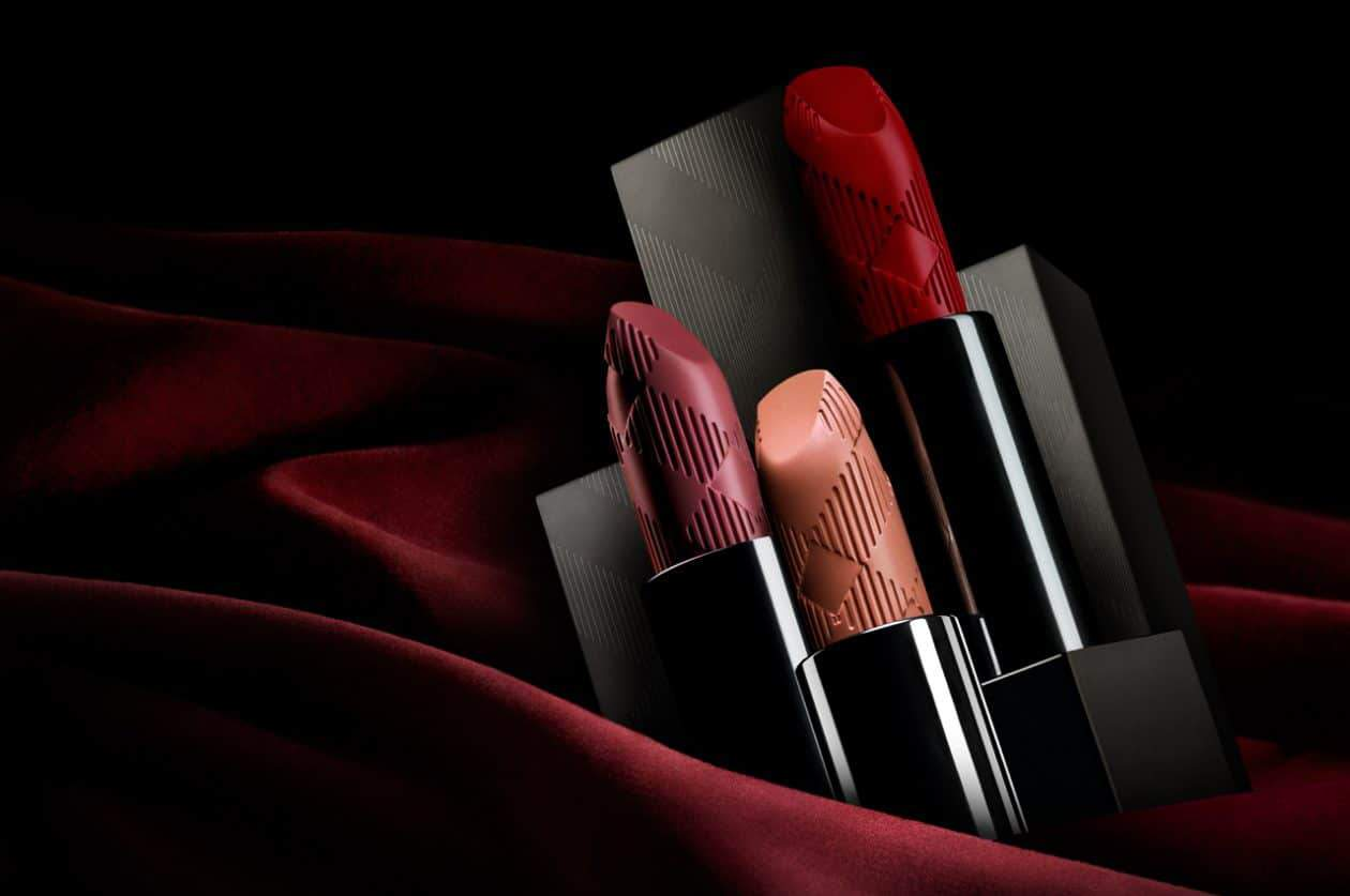 Out and About: Burberry Beauty with Elle Magazine