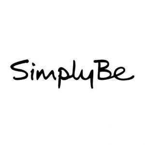 Simply Be Title Sponsor for Curvy Fashionista Blog Anniversary