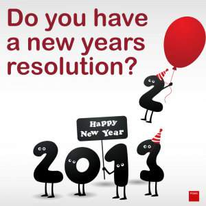 Going Deeper- 20 New Year's Resolutions to Try