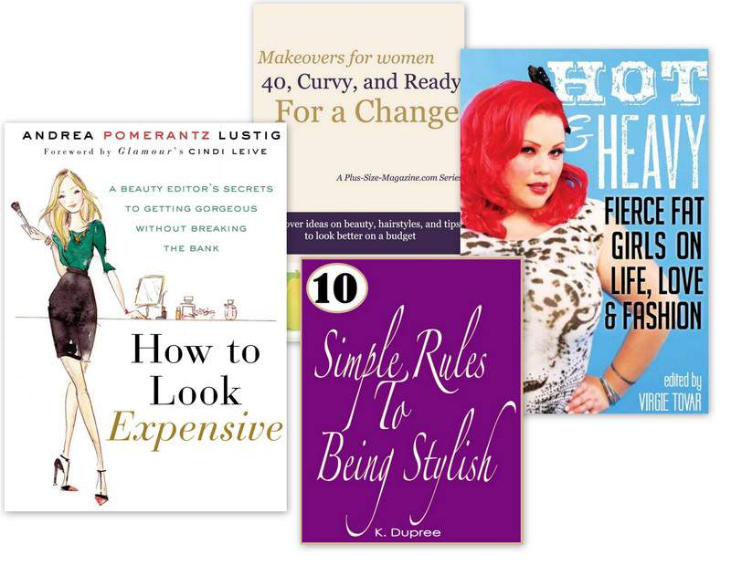 Plus Size Fashion Reads