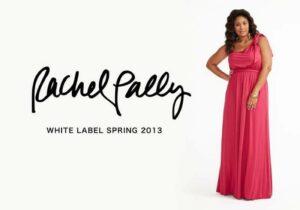 Rachel Pally White Label Spring 2013