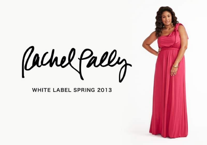 Rachel Pally White Label Spring 2013