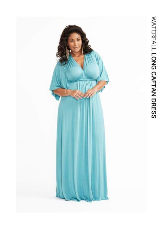 Rachel Pally White Label Plus Size Spring 2013