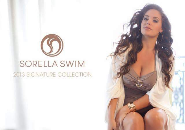 First Look: Sorella Swim 2013