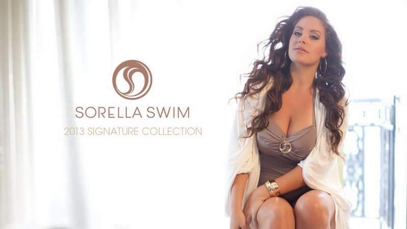 First Look: Sorella Swim 2013