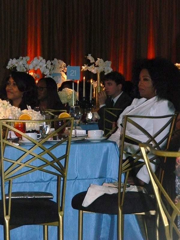 2013 Essence Black Women In Hollywood