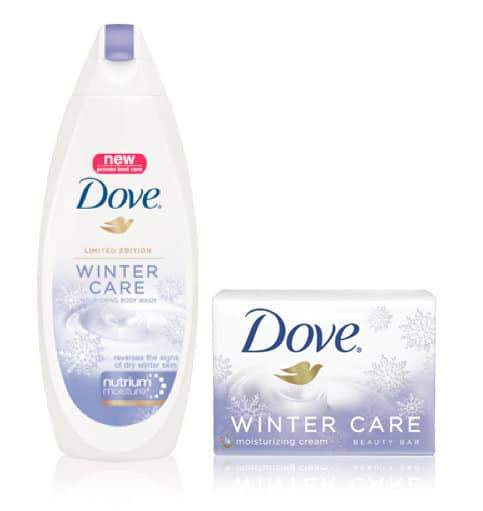 Dove Winter Care Review
