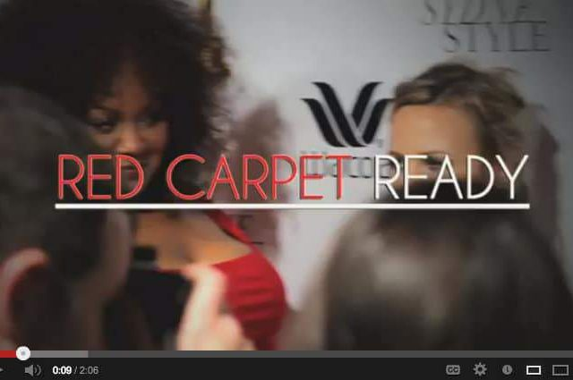 Video: Red Carpet Ready With @Wacoal