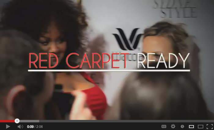 Red Carpet Ready with Wacoal