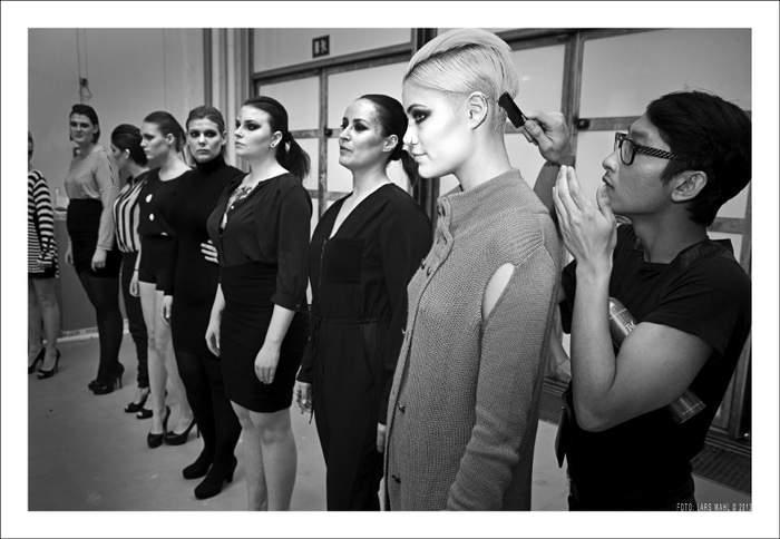 carmakoma, aw13, teh core, fashion show, bella center, ciff, 2013