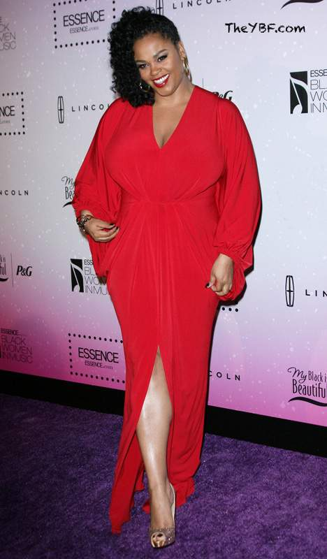 Essence Black Women in Music: Jill Scott, Amber Riley, and Erica Campbell