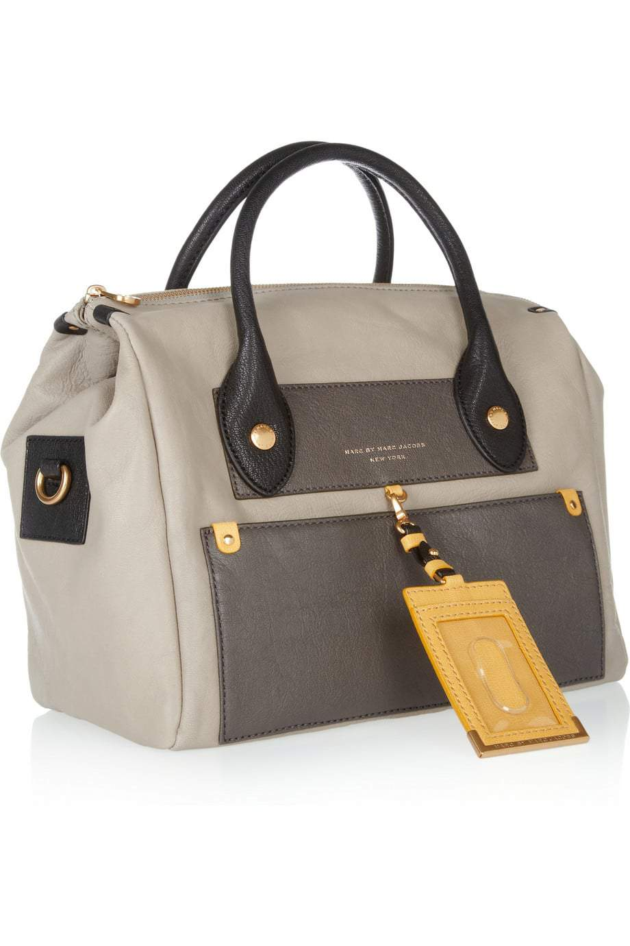 Accessorize to Maximize: Marc by Marc Jacobs Preppy Tote