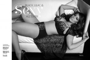 Addition Elle's Be a Showstopper Campaign with Ashley Graham