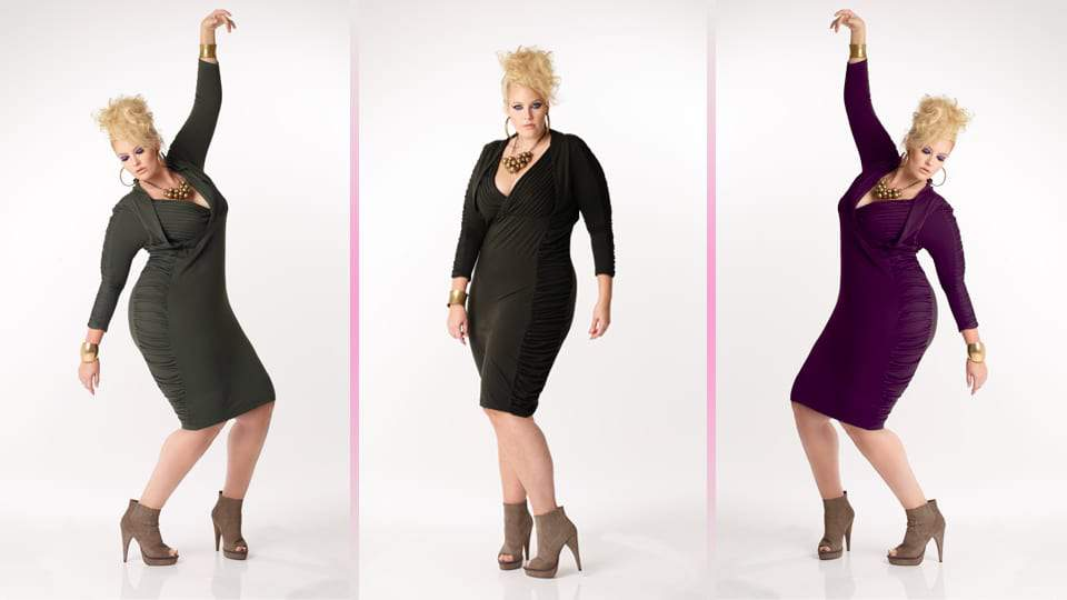 First Look: B.G.U. Big Girls United comes out in Spring Style