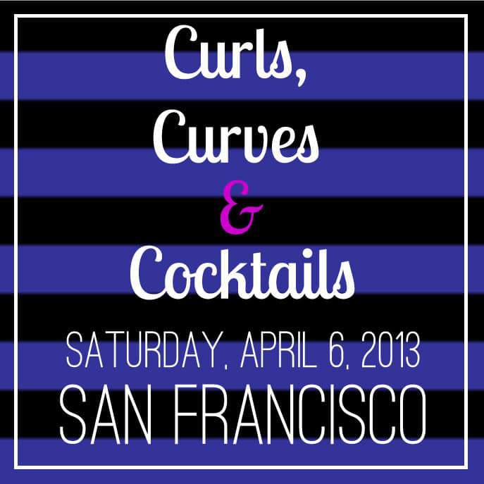 SF Get Your Tickets for Curls, Curves, and Cocktails