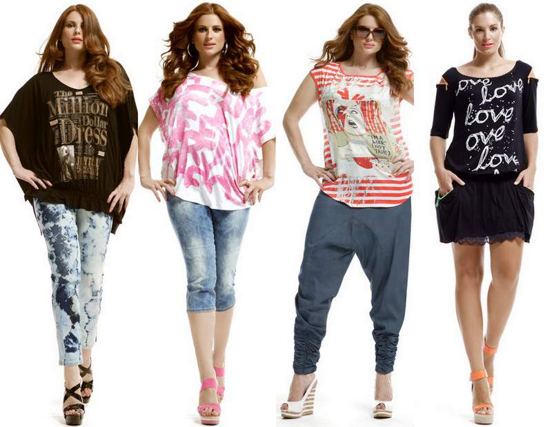 Greek Plus Size Fashion with MAT Fashion