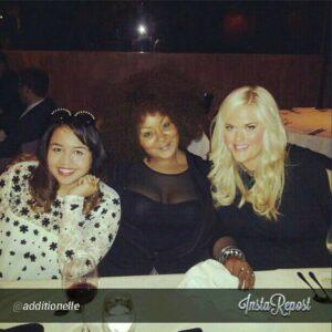 Marie Denee on Instagram