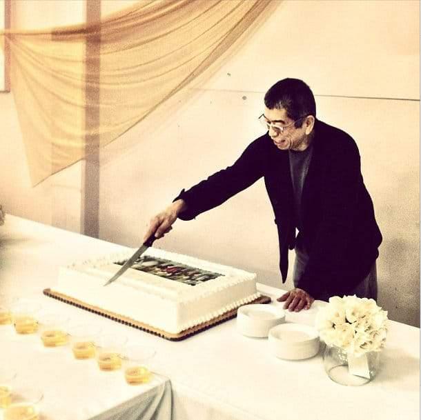 Tadashi Shoji Celebrates 30 years