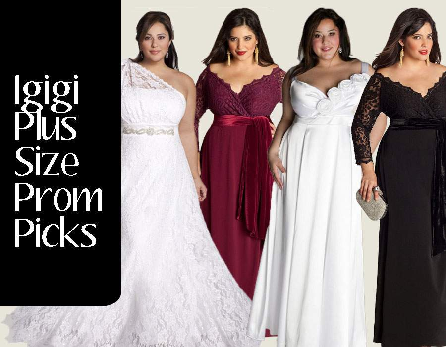 A Plus Size Prom Dress Ideas And Where To Shop The