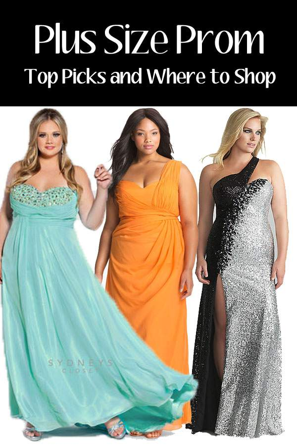 Curvy Fashionista Evening Dresses A Plus Size Prom Dress Ideas
