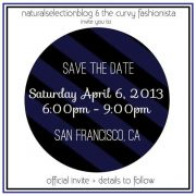 Save the Date April 6th for Curls, Curves, and Cocktails