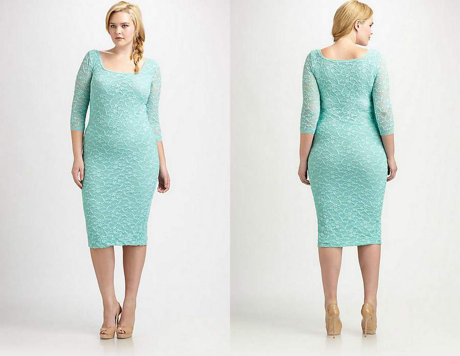 Plus Size Italian Designer- FUZZI Gotta Have It