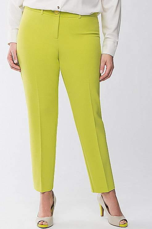 Lane Bryant Lane Collection Scuba Pants