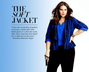 The Curvy Fashionista, Marie Denee and Nordstrom Plus Size Spring Guide