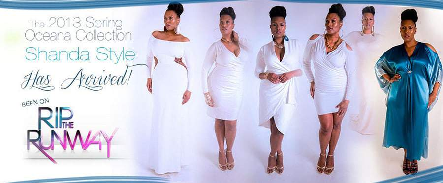 First Look: Shanda Freeman Spring 2013 Collection