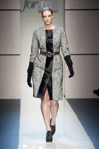 First Look: Elena Mirò Fall 2013 Collection