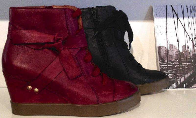 Out and About: Corso Como and BALLASOX Fall 2013 Preview