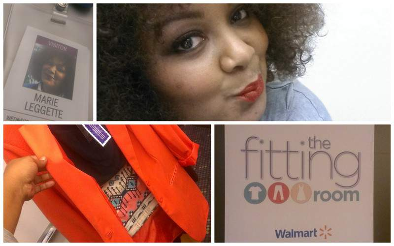 Spring into Summer: The Fitting Room with Walmart
