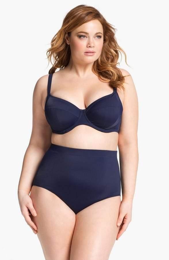 Wardrobe Wonders: The Plus Size Swim Bra by Elomi at Nordstrom