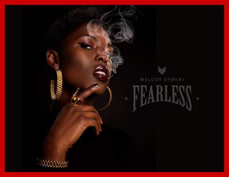 Los Angeles Jewelry Designer Melody Ehsani Fearless Collection