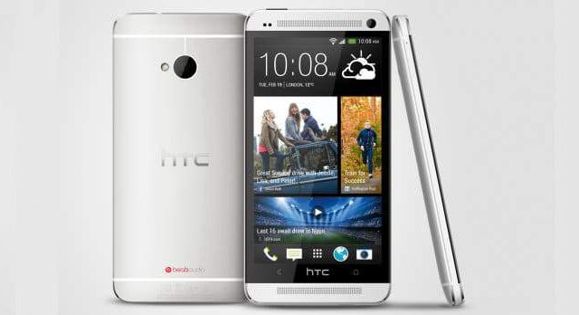 Fashionably Tech'd Out: My HTC One is All I Need