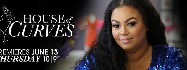 WeTV Green Lights Bella Rene's House of Curves: Will You Tune In?