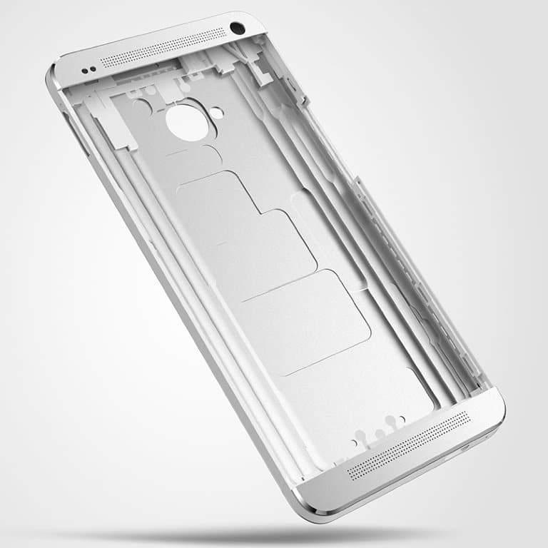 HTC ONE Metal Frame