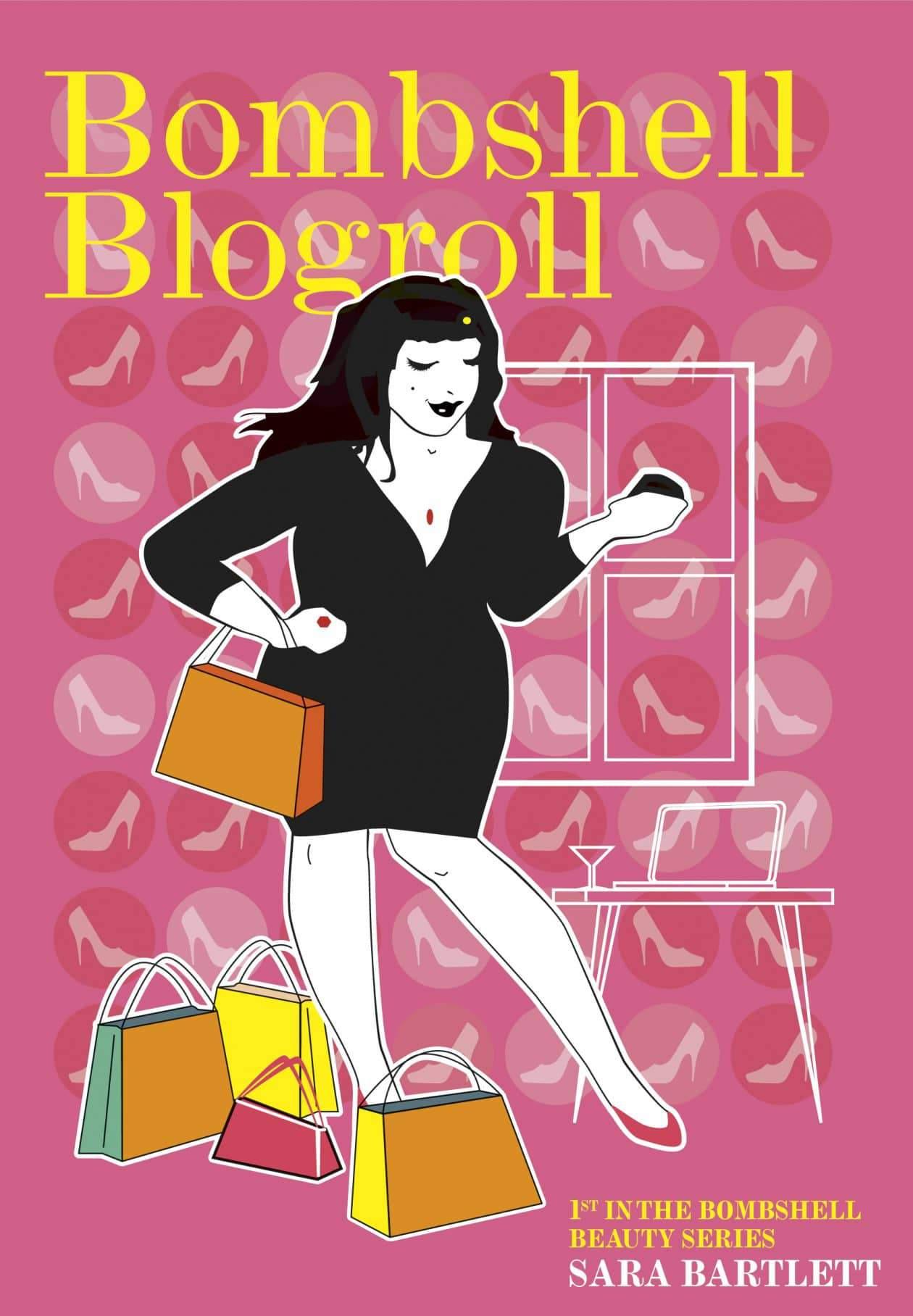 Plus Size Blogger, Bombshell Beauty Releases First Novella: Bombshell Blogroll