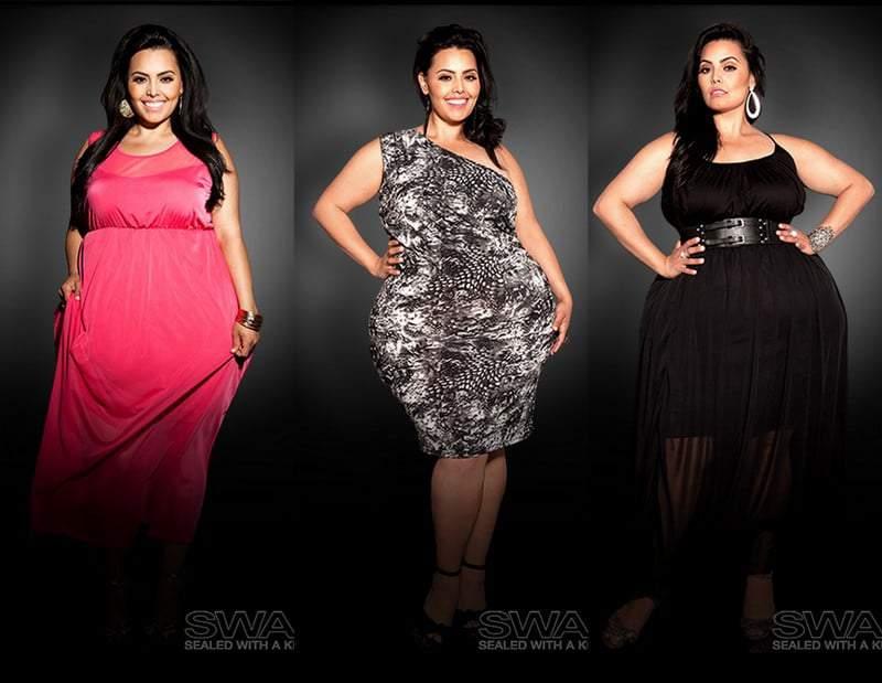Rosie Mercado x SWAK Designs- Fuerza